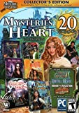 Encore 38790 Mystery Masters - Mysteries Of The Heart Amr
