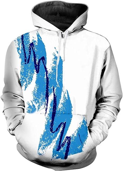 Emlyn Adrian Space Galaxy Jacket Sweatshirt Men Print Zip Jackets 3D Hoodies Harajuku Hooded