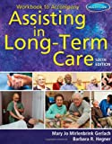 Workbook for Gerlach's Assisting in Long-Term Care, 6th, Mary Jo Mirlenbrink Gerlach, 1111539936