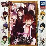 Anime & Comics In the Information mini DIABOLIK LOVERS whole set of 6 Takara Tomy Arts Gachapon