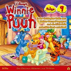 Winnie Puuh 9 Hörspiel