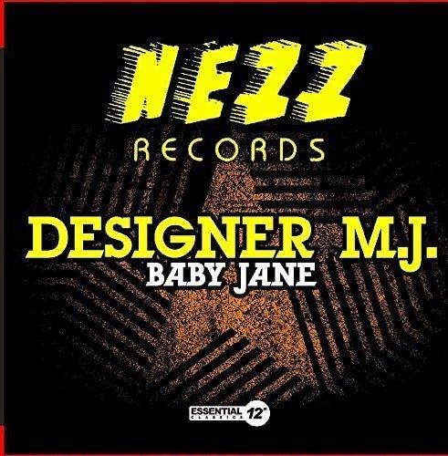 Baby Jane - Designer Uk Discount