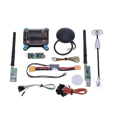 Amazon com: LPZ RC Shop  Xiangtat APM 2 8 V2 8 ArduPilot