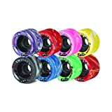 Sure Grip Twister Swirl Quad Indoor Speed Roller