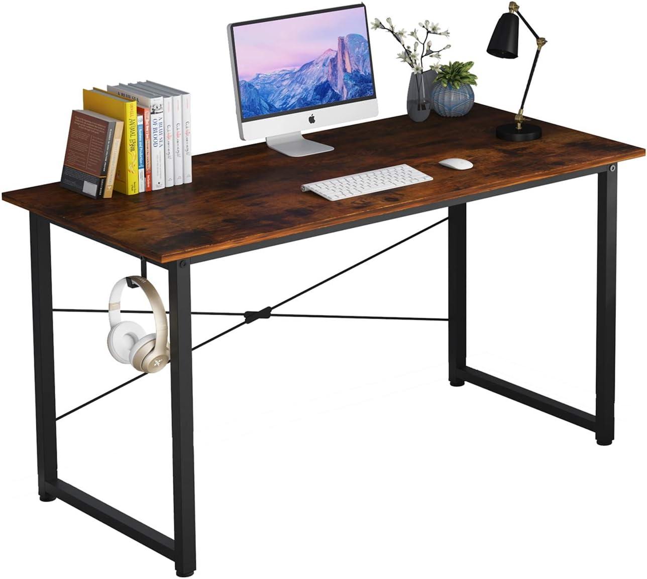 Home Office Computer Desk, SOHO Writing Desk