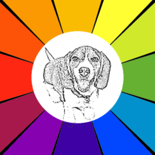 sketch coloring book dogs reviews