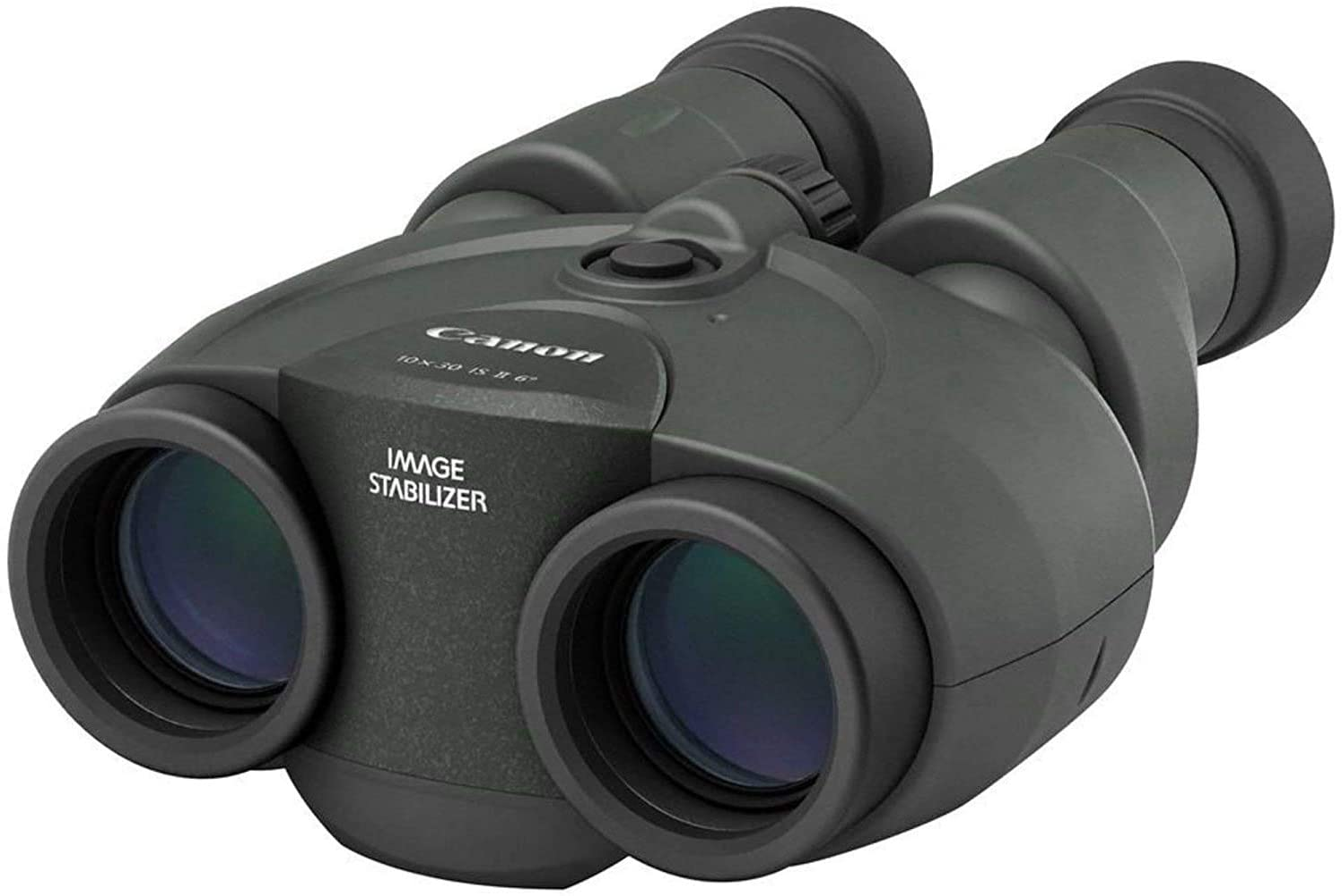 Canon ビノキュラス10×30 IS II