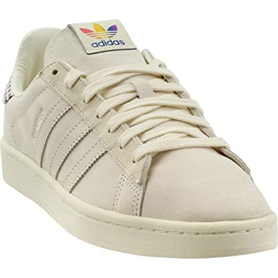 88e3e319b10 Amazon.com | adidas Mens Campus Pride Casual Athletic & Sneakers | Shoes