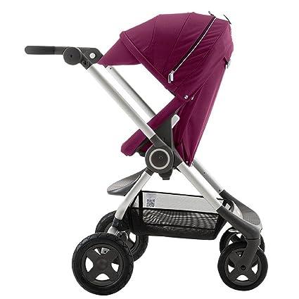 Stokke Scoot Stroller - Purple by Stokke: Amazon.es: Bebé