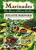 Marinades, Melanie Barnard and Mel Barnard, 0060951621