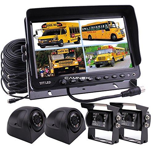 Camnex Car Rear View Camera System 9