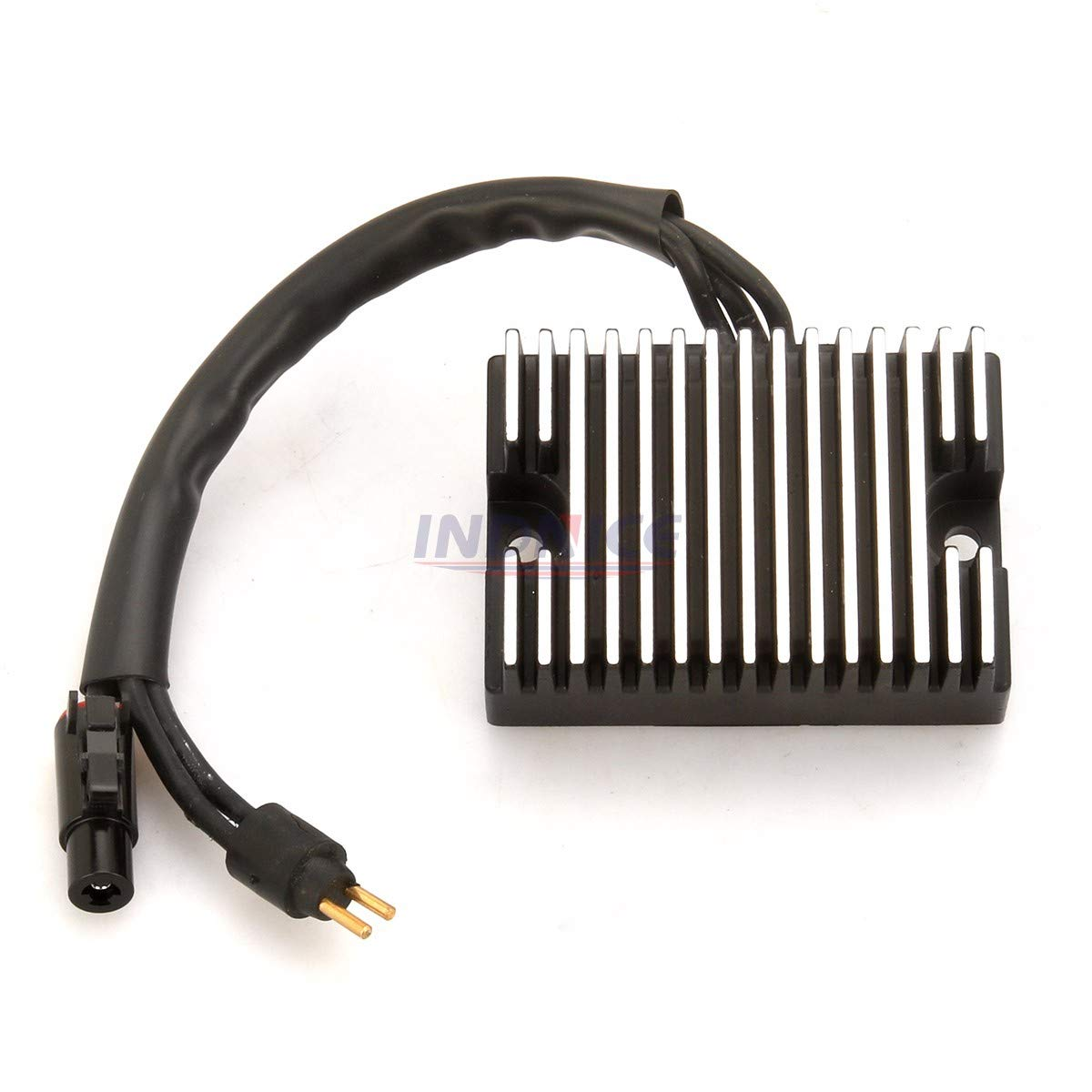 Motorcycle XLH 883 1994-2003 Regulator Voltage Rectifier For Harley XL SPORTSTER 1200 1994-2003 74523-94A Black