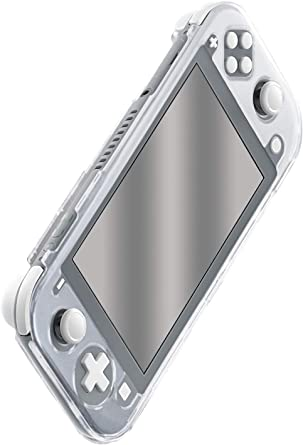 Ardistel - Crystal Case 2Pcs, Incluye Vertical Stand para Switch ...