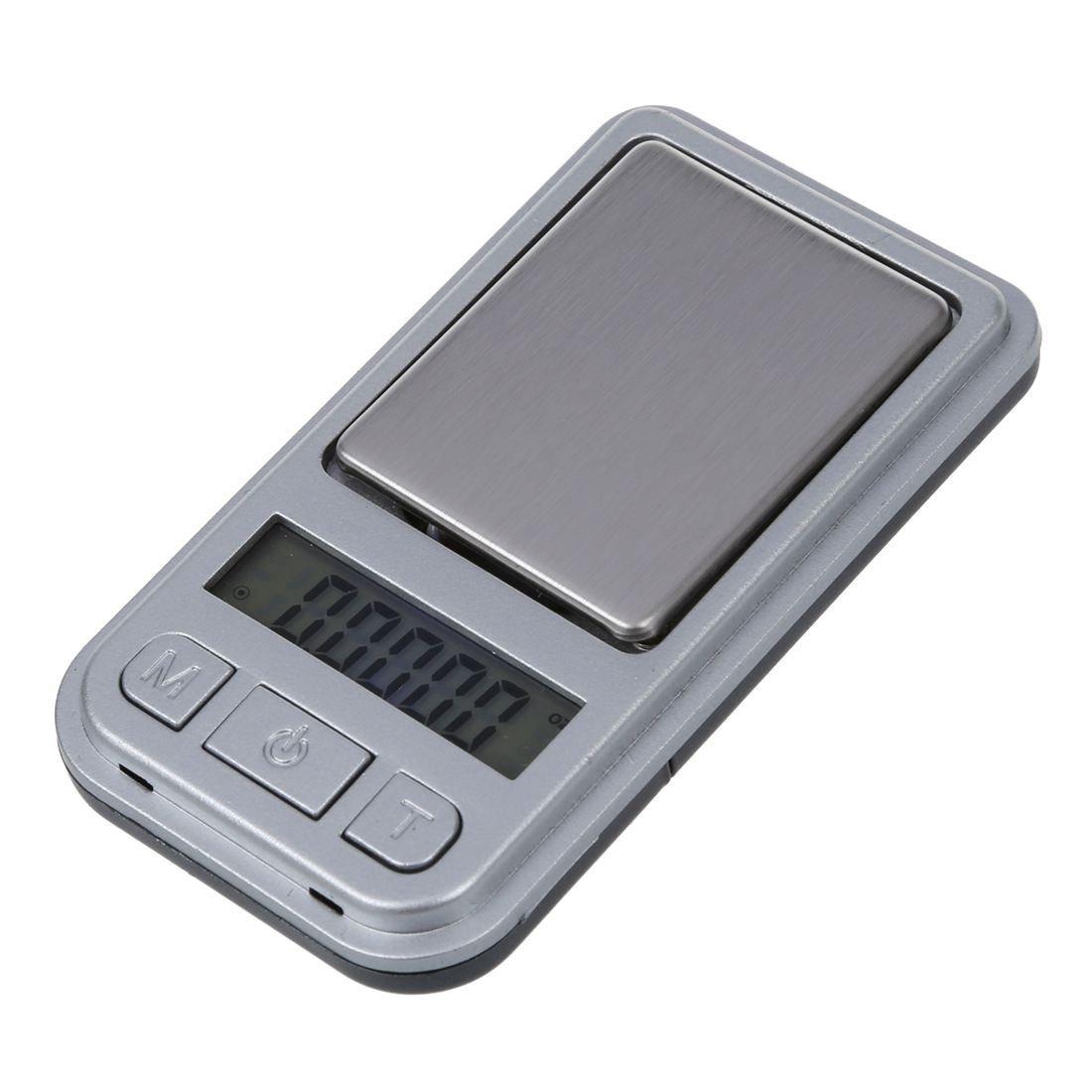 TOOGOO(R) 200G-0, 01g Digital Mini Bilancia tascabile bilancia di precisione scala gioielli Praezisionswaage SPAGT44480