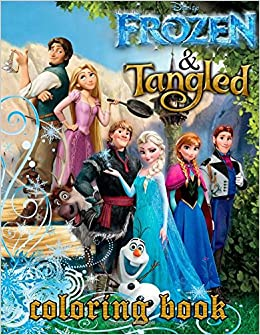 Commit error. Frozen and tangled combined