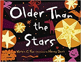 Older Than The Stars por Nancy Davis
