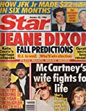 Star 1996 Oct 22 Tim McGraw & Faith Hill Country Wedding,Michael Jackson