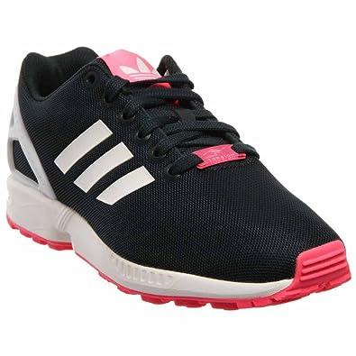 783bd1dd1b1f ... Carbon Black Semi Flash Orange b34010 ... Amazon.com adidas ZX Flux  Shoes ...