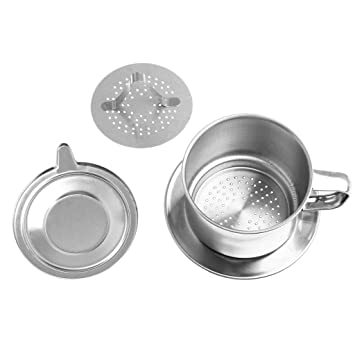 Review Amrka Stainless Steel Drip