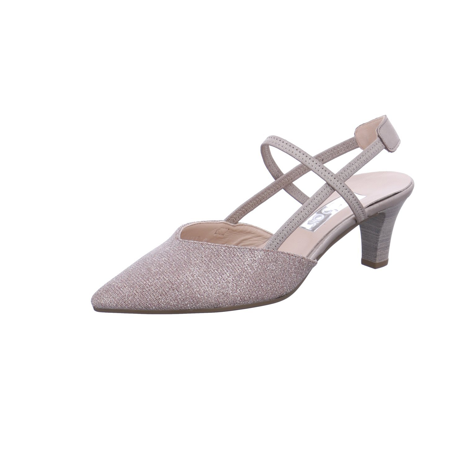 Gabor Damen Pumps 81.554.64 Rosa 472567