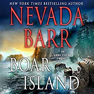 Boar Island Audiobook
