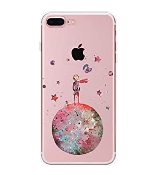 coque iphone 5 planete