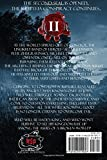 Risen: The 2nd Seal of the Krypteia Conspiracy (Volume 2)