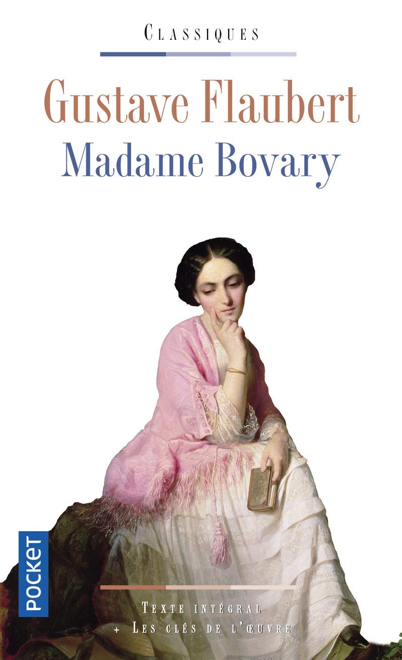 Madame Bovary (French Edition) ebook
