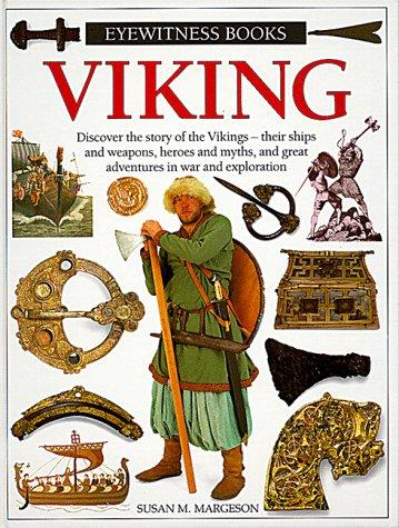 Viking (Eyewitness Books)