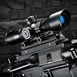 Barska-4x32-IR-Contour-Riflescope