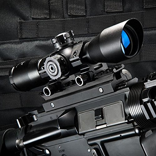 barska ac11876 4x32 ir contour riflescope  u2013 the gunguytv store