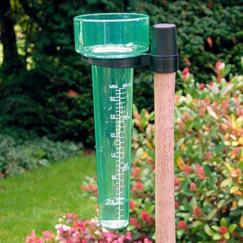 Gärtner Pötschke Regenmesser