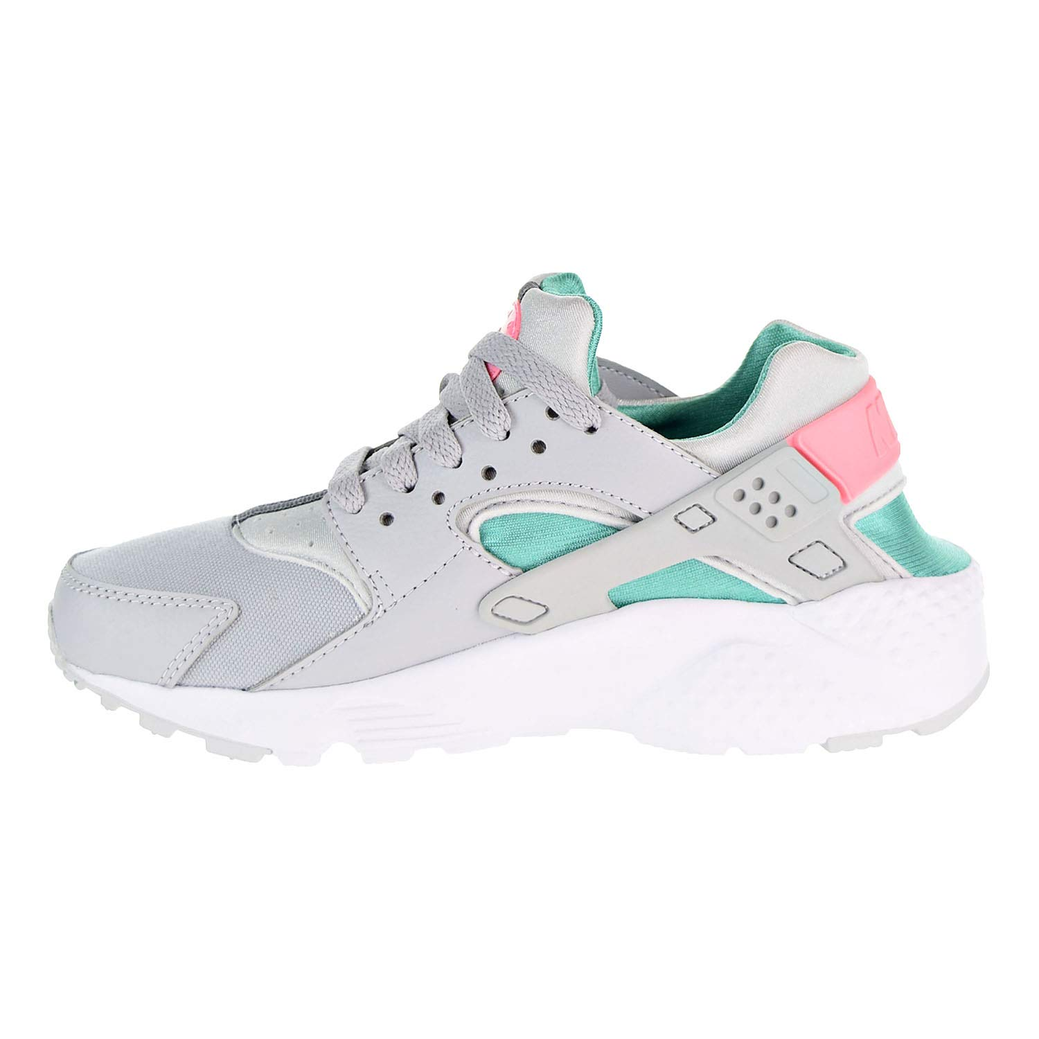 Nike Huarache Run Gs Boys/' Low Trainers