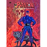The Phantom The Complete Series: The Charlton Years: Volume Five