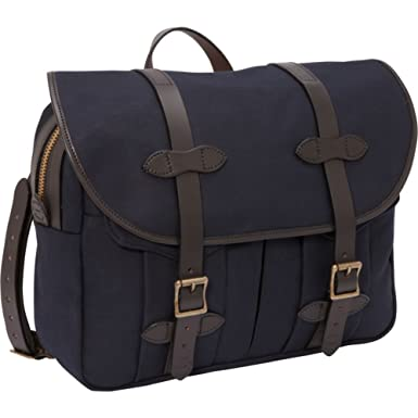Amazon.com | Filson Small Carry-On Bag One Size Navy | Carry-Ons