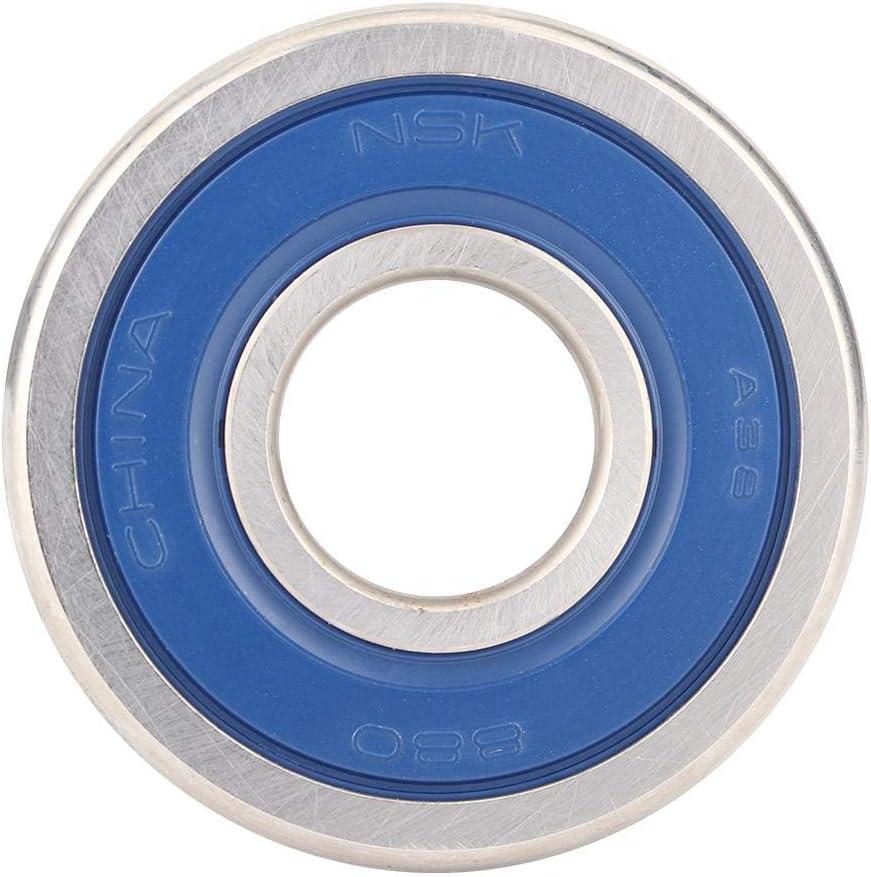 Roulement de g/én/érateur de voiture accessoire universel de rechange de roulement /à billes 6303-2RS1 de g/én/érateur universel 17 x 47 x 14mm