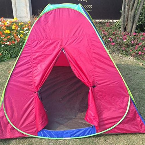 Ezyoutdoor Pop Up Camping Hiking Tent Automatic Instant Setup Easy Fold back (Vapor Stingray compare prices)
