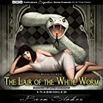 The Lair of the White Worm   Bram Stoker