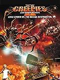 robots 2005 - Creepies 2:  Las Vegas Attack