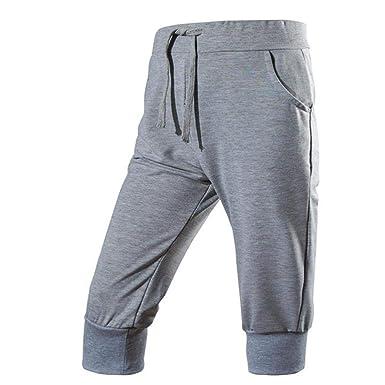 Pantalones De Jogging para Chándal Hombres De Pantalones De Mode ...