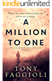 A Million to One: (The Millionth Trilogy Book 2)