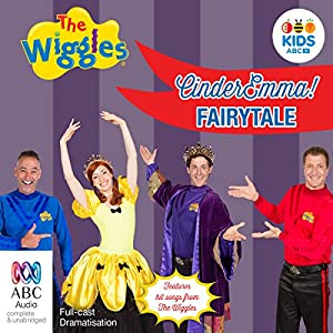 The Wiggles 25th Anniversary Audiobook Performance