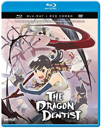 Dragon Dentist/ [Blu-ray]