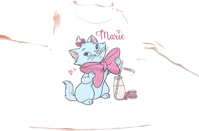 Disney T-shirt aristochats