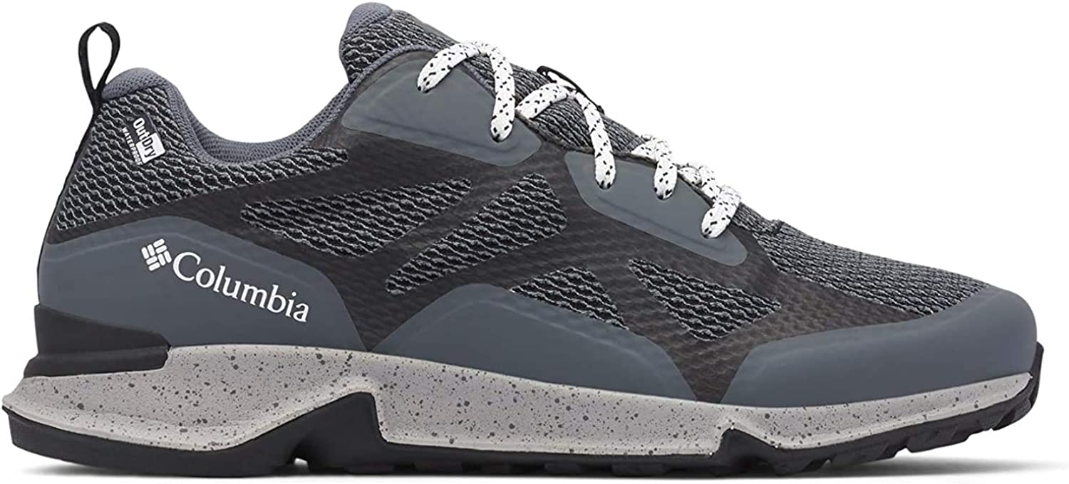 Columbia Women's Vitesse Outdry Performance Shoes, Waterproof Breathable Hiking
