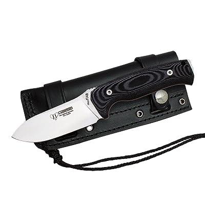 Cudeman Couteau de chasse de 298m Longueur de la lame 11cm, 23,5cm, 512989