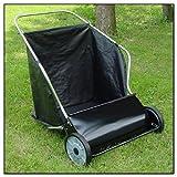 Lambert 31 inch Push Lawn Sweeper