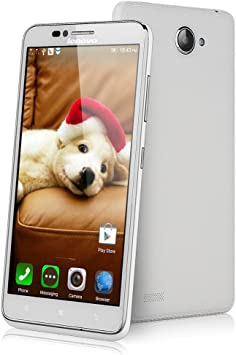 Lenovo A816 Lte 4G - Smartphone Movil Libre Android 5.5