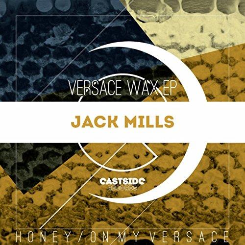 On My Versace (Original Mix) - Versace Uk
