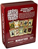 Drunk Quest Tin Packaging Board Game (6 Player)